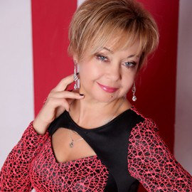 Gorgeous mail order bride Victoria, 52 yrs.old from Chernigov, Ukraine