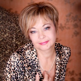 Charming mail order bride Victoria, 52 yrs.old from Chernigov, Ukraine