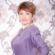 Gorgeous bride Nataliya, 47 yrs.old from Chernigov, Ukraine