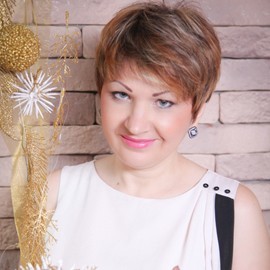 Amazing bride Nataliya, 46 yrs.old from Chernigov, Ukraine