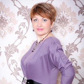 Charming bride Nataliya, 46 yrs.old from Chernigov, Ukraine