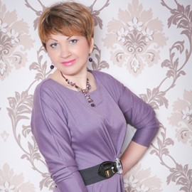 Pretty bride Nataliya, 46 yrs.old from Chernigov, Ukraine