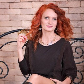 Single woman Natalia, 45 yrs.old from Chernigov, Ukraine
