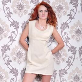 Charming woman Natalia, 45 yrs.old from Chernigov, Ukraine