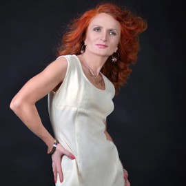 Pretty woman Natalia, 45 yrs.old from Chernigov, Ukraine
