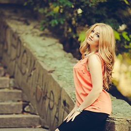 Charming girl Ekaterina, 23 yrs.old from Kishinev, Moldova