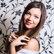 Charming lady Kristina, 27 yrs.old from Chernigov, Ukraine