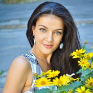 Beautiful miss Oksana, 37 yrs.old from Kharkov, Ukraine