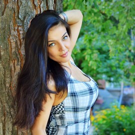 Charming miss Oksana, 36 yrs.old from Kharkov, Ukraine