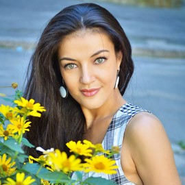 Beautiful miss Oksana, 40 yrs.old from Khar'kiv, Ukraine