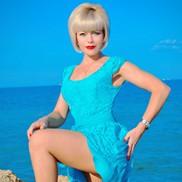 Amazing girlfriend Elena, 42 yrs.old from Kerch, Russia