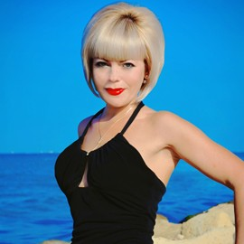 Charming girlfriend Elena, 43 yrs.old from Kerch, Russia