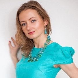 Single wife Victoria, 37 yrs.old from Khmelnytskyi, Ukraine