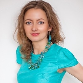 Pretty wife Victoria, 37 yrs.old from Khmelnytskyi, Ukraine