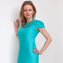 Nice wife Victoria, 37 yrs.old from Khmelnytskyi, Ukraine