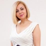 Amazing wife Svetlana, 52 yrs.old from Khmelnytskyi, Ukraine
