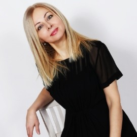 Single wife Svetlana, 53 yrs.old from Khmelnytskyi, Ukraine