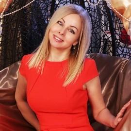 Charming wife Svetlana, 53 yrs.old from Khmelnytskyi, Ukraine