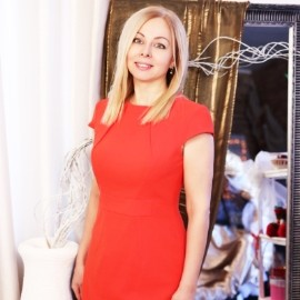 Pretty wife Svetlana, 53 yrs.old from Khmelnytskyi, Ukraine
