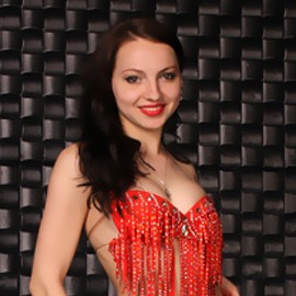 Pretty wife Lera, 21 yrs.old from Kiev, Ukraine