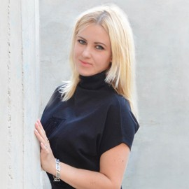 Single pen pal Valeriya, 22 yrs.old from Kerch, Russia