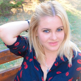 Charming pen pal Valeriya, 22 yrs.old from Kerch, Russia