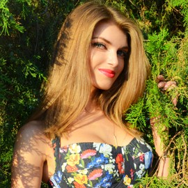 Nice mail order bride Anna, 25 yrs.old from Kerch, Russia
