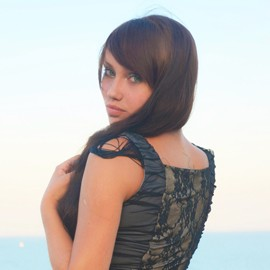 Sexy mail order bride Marina, 27 yrs.old from Kerch, Russia