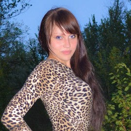 Nice mail order bride Marina, 26 yrs.old from Kerch, Russia