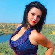 Nice mail order bride Anna, 23 yrs.old from Kerch, Russia