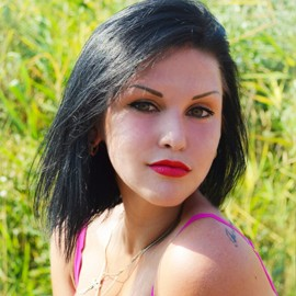 Pretty mail order bride Anna, 23 yrs.old from Kerch, Russia