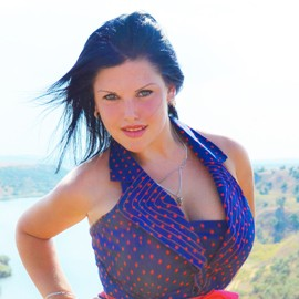 Single mail order bride Anna, 24 yrs.old from Kerch, Russia