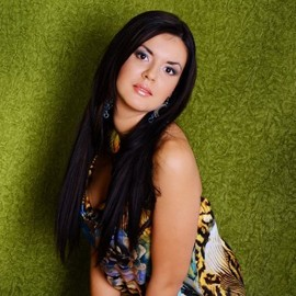 Charming bride Tatiana, 27 yrs.old from Kharkov, Ukraine