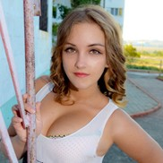 Nice bride Valeria, 20 yrs.old from Kerch, Russia
