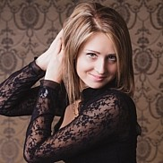 Hot bride Lina, 33 yrs.old from Simferopol, Russia