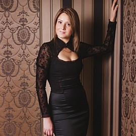 Gorgeous woman Lina, 33 yrs.old from Simferopol, Russia