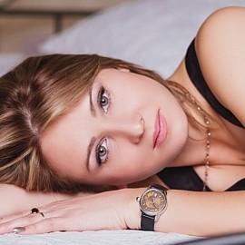 Pretty bride Lina, 33 yrs.old from Simferopol, Russia
