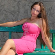 Pretty bride Eugenia, 31 yrs.old from Kerch, Russia