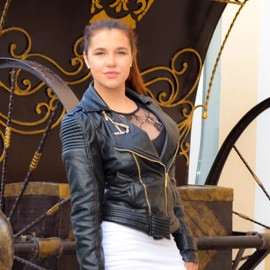 Nice woman Anastasia, 21 yrs.old from Kerch, Russia