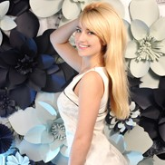 Charming woman Julia, 26 yrs.old from Kharkov, Ukraine