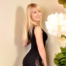 Charming woman Julia, 27 yrs.old from Kharkov, Ukraine