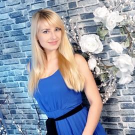 Hot woman Julia, 27 yrs.old from Kharkov, Ukraine