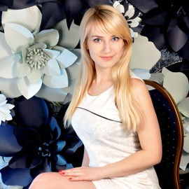 Single girl Julia, 27 yrs.old from Kharkov, Ukraine