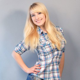 Nice girl Julia, 26 yrs.old from Kharkov, Ukraine