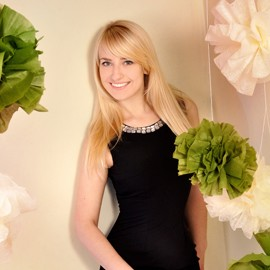 Amazing girl Julia, 26 yrs.old from Kharkov, Ukraine
