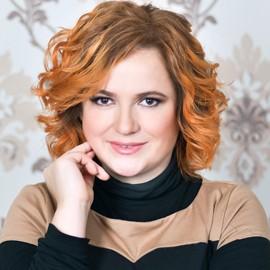 Single lady Olga, 35 yrs.old from Chernigov, Ukraine