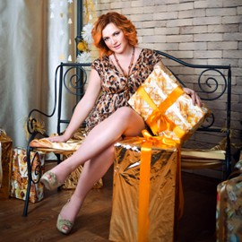 Amazing lady Olga, 35 yrs.old from Chernigov, Ukraine