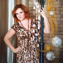 Charming lady Olga, 35 yrs.old from Chernigov, Ukraine