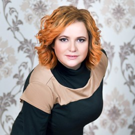 Nice lady Olga, 35 yrs.old from Chernigov, Ukraine