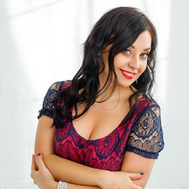 Single lady Irina, 37 yrs.old from Nikolaev, Ukraine